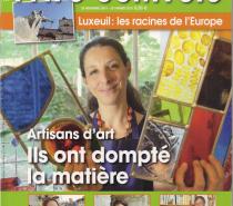 Pays Comtois publie le 20 Novembre 2014