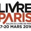 Salon du livre de Paris – 18 mars 2016 – Les auteurs comtois