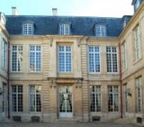 Assemblée Générale et Visite Guidée du Musée de la Chasse et de la Nature le 24 janvier 2017