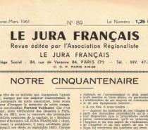 Cinquantenaire de l'association