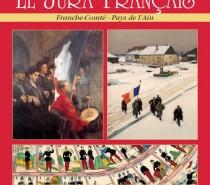 Jura Français N° 318 – Avril-Juillet 2018