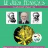 Jura Français N° 319 – Août – Octobre 2018