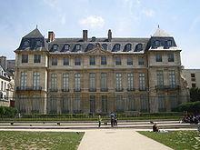 Musée Picasso - Hôtel Salé