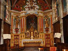 Bannans,_près_Pontarlier,_église,_retable_baroque_maître_autel