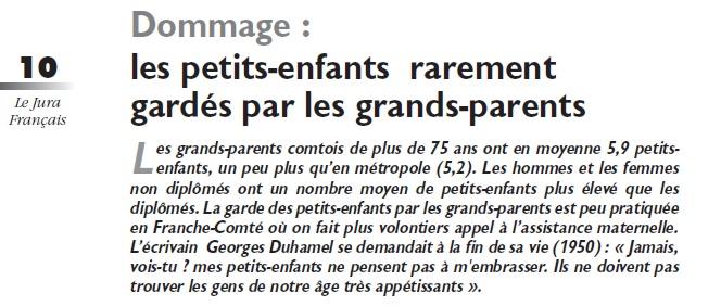 Le Jura Français Dossier N°301 page 10