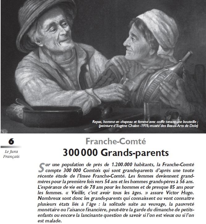 Le Jura Français Dossier N°301 page 6