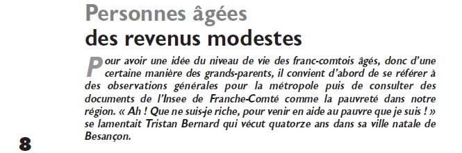 Le Jura Français Dossier N°301 page 8