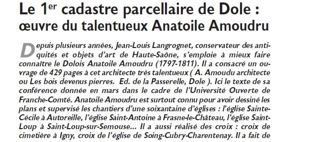 Le Jura Français Dossier N°304 page 13