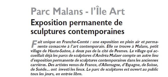 Le Jura Français Evénements N°302 page 4