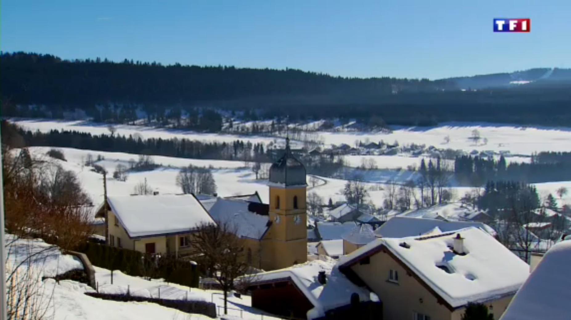 Rencontre avec des passionnés du Jura (1-5) un fondeur de cloches  5