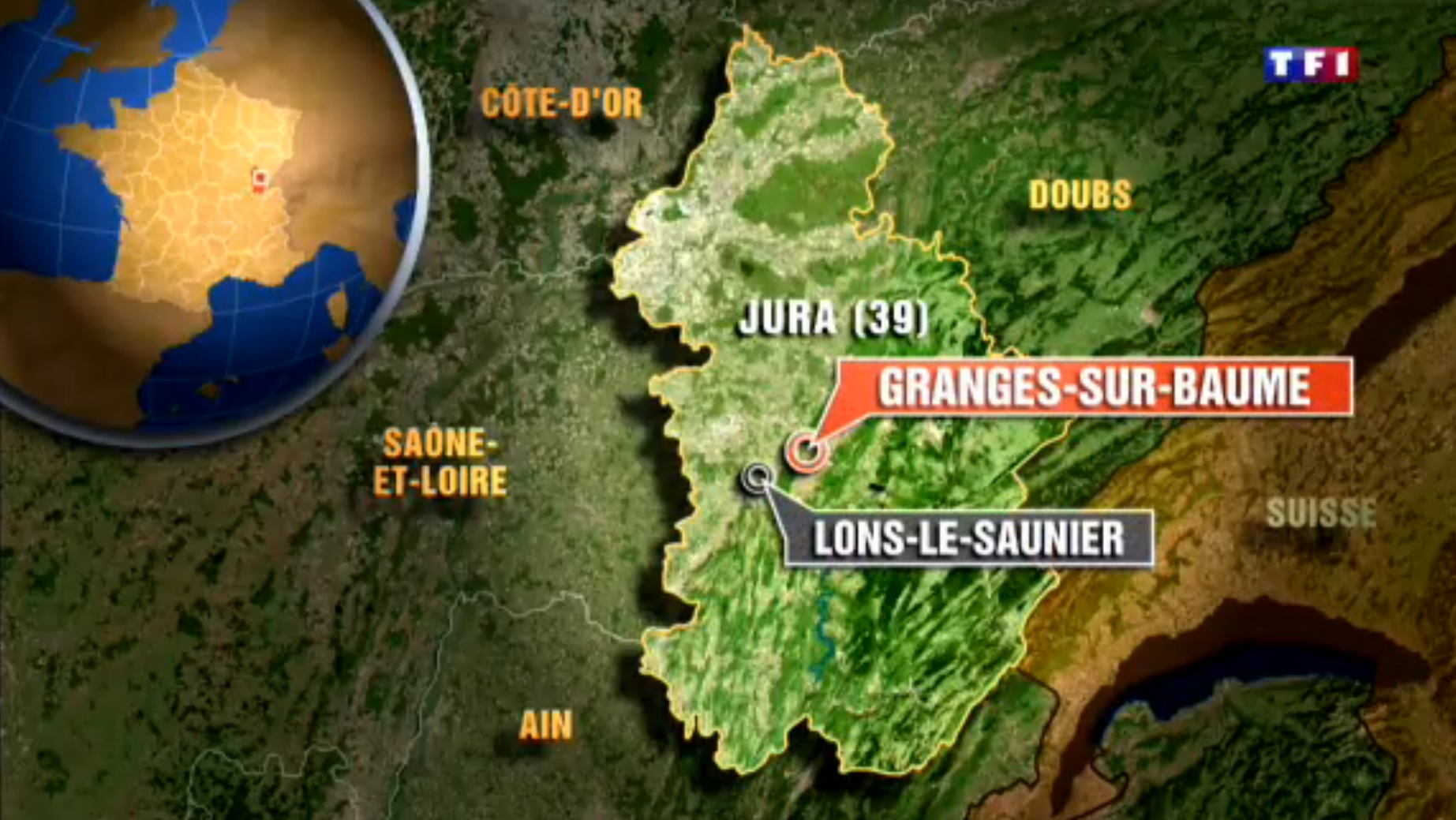 TF1 Jura (2-5) - une famille de fromagers  2