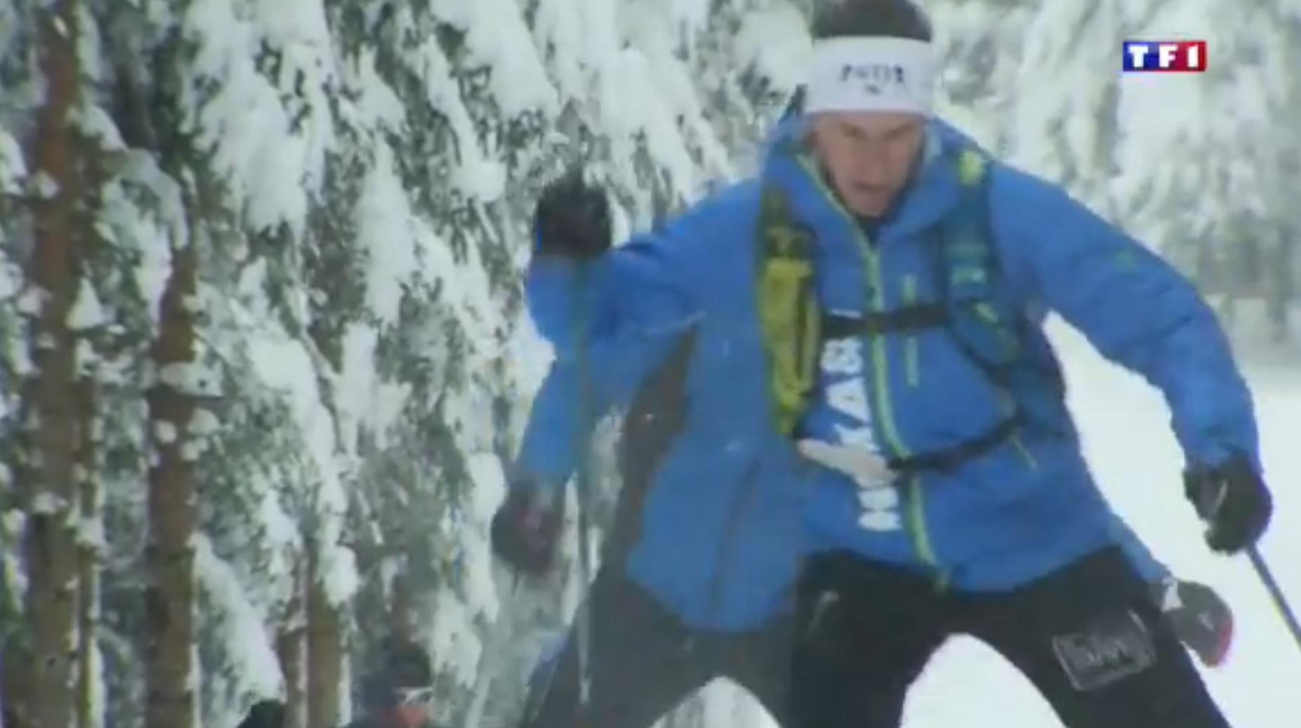 TF1 Jura (3-5) les mordus de ski de fond  17