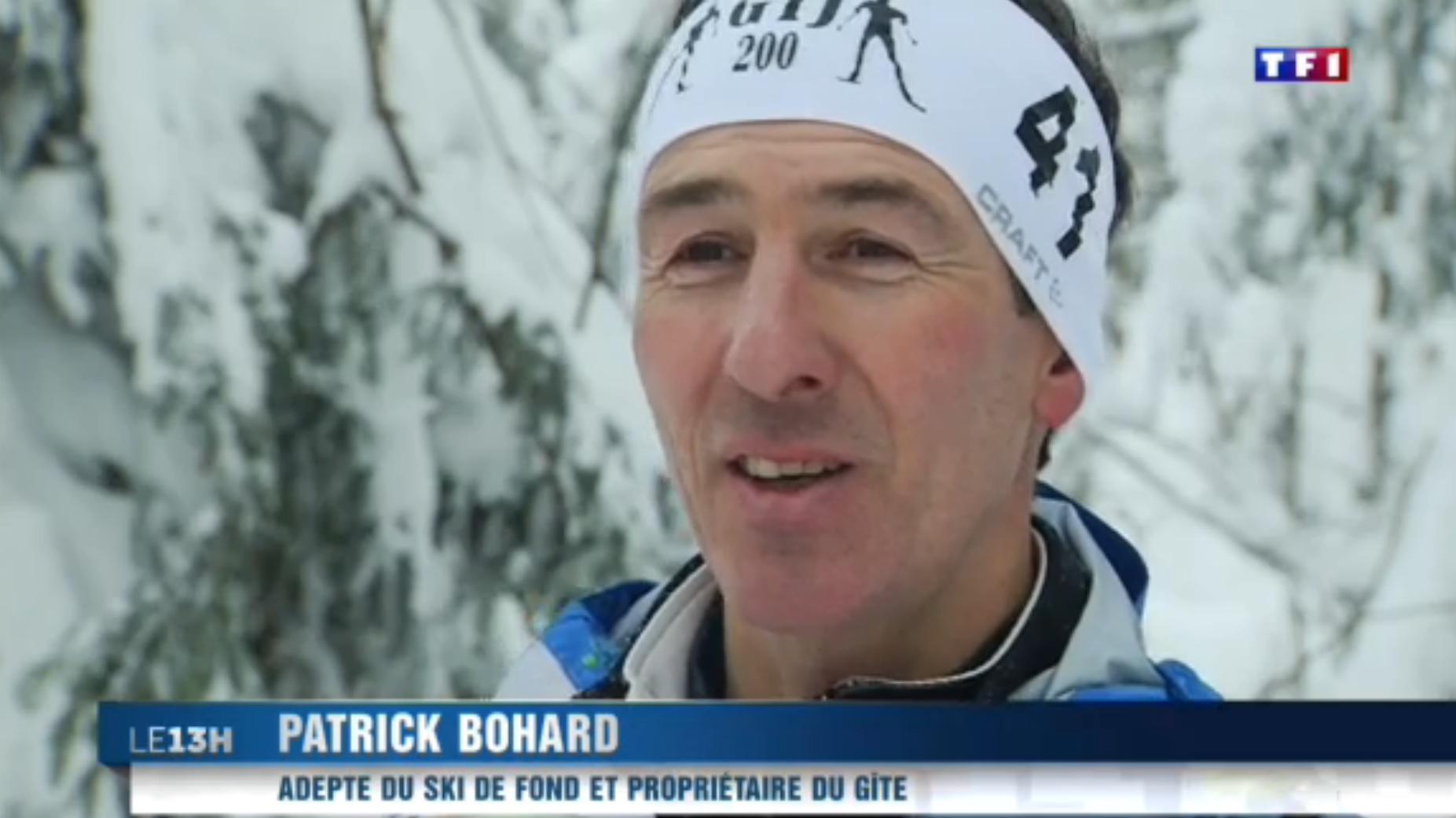 TF1 Jura (3-5) les mordus de ski de fond  22