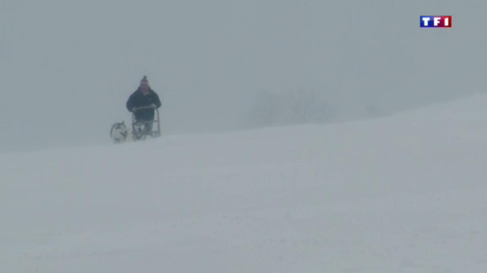 TF1 Jura (3-5) les mordus de ski de fond  23