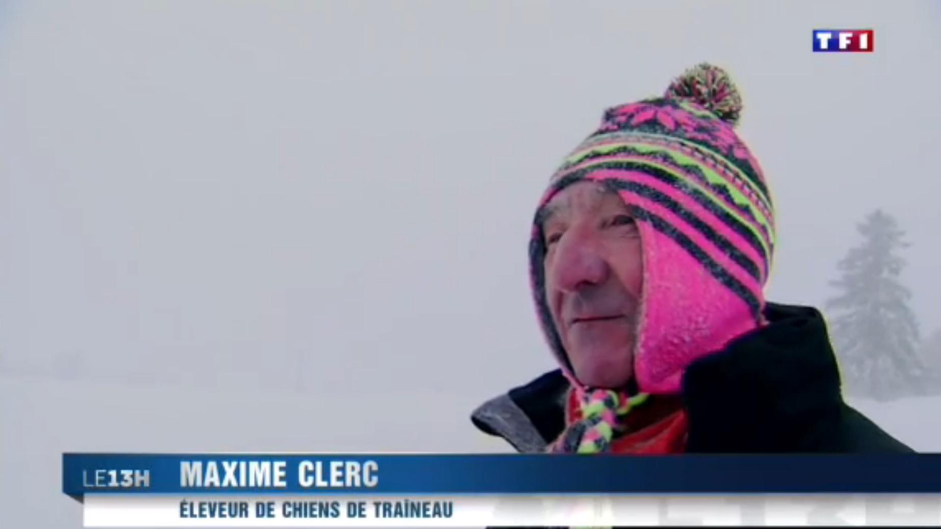 TF1 Jura (3-5) les mordus de ski de fond  39