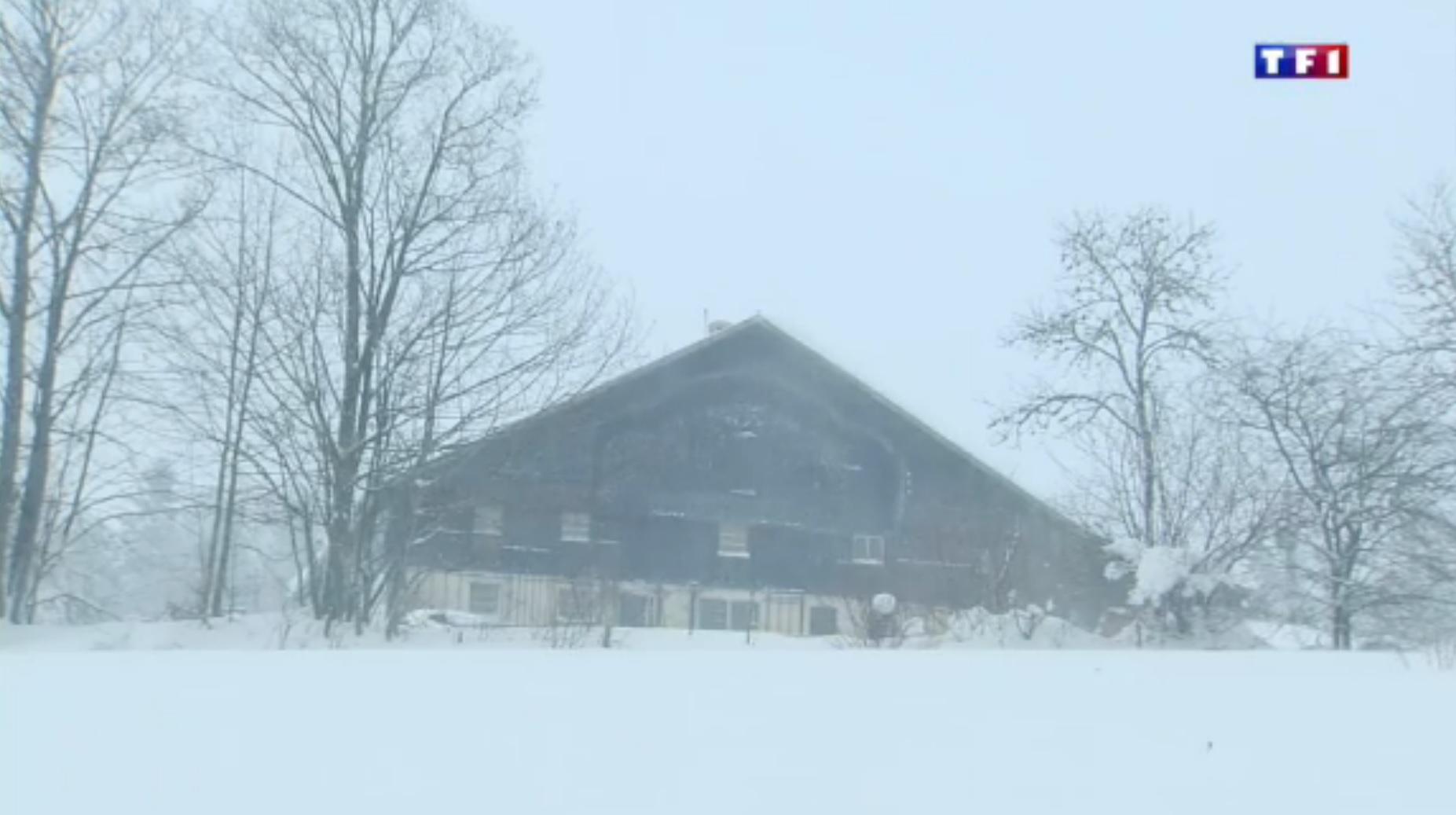TF1 Jura (3-5) les mordus de ski de fond  40