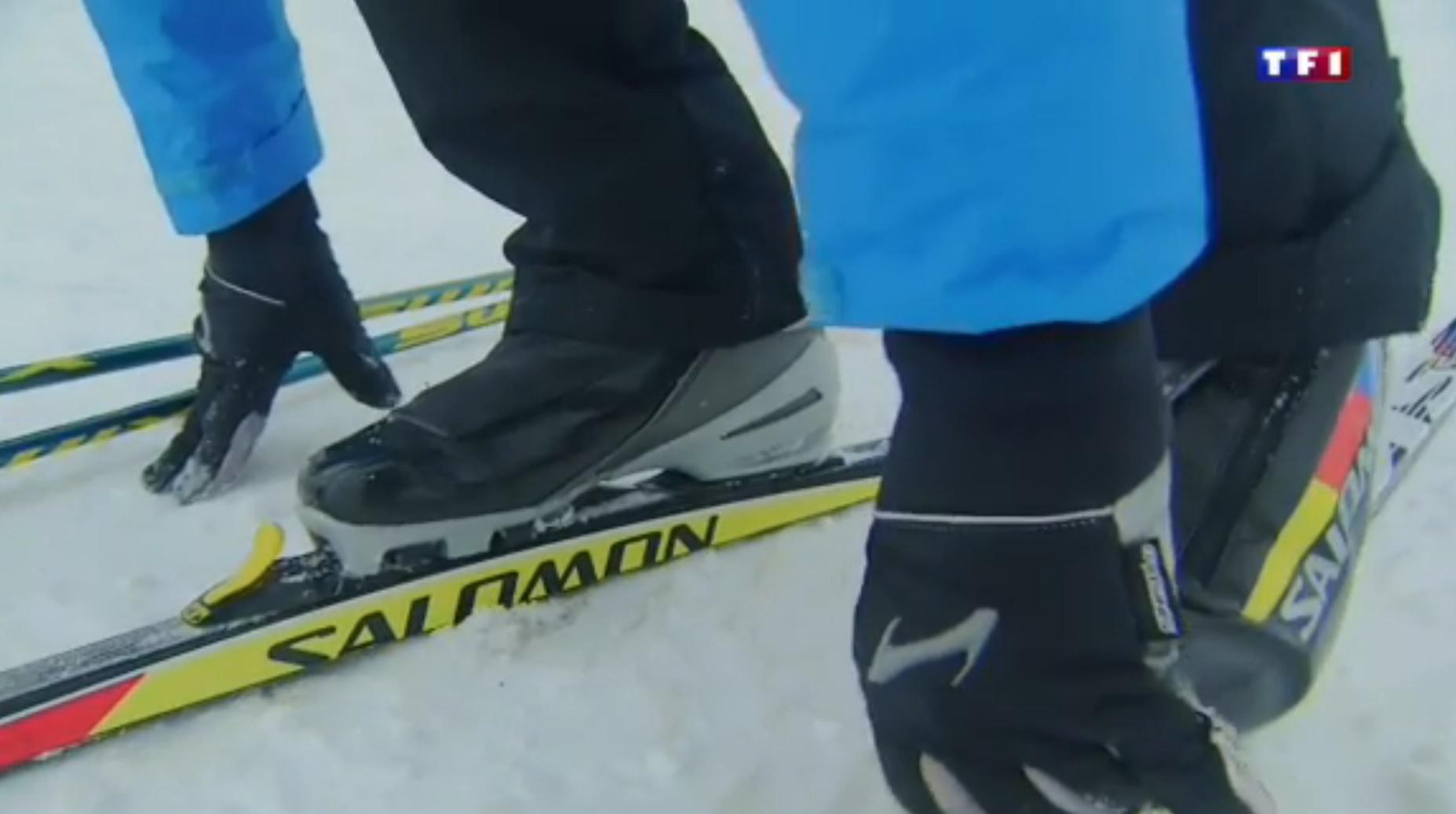 TF1 Jura (3-5) les mordus de ski de fond  8