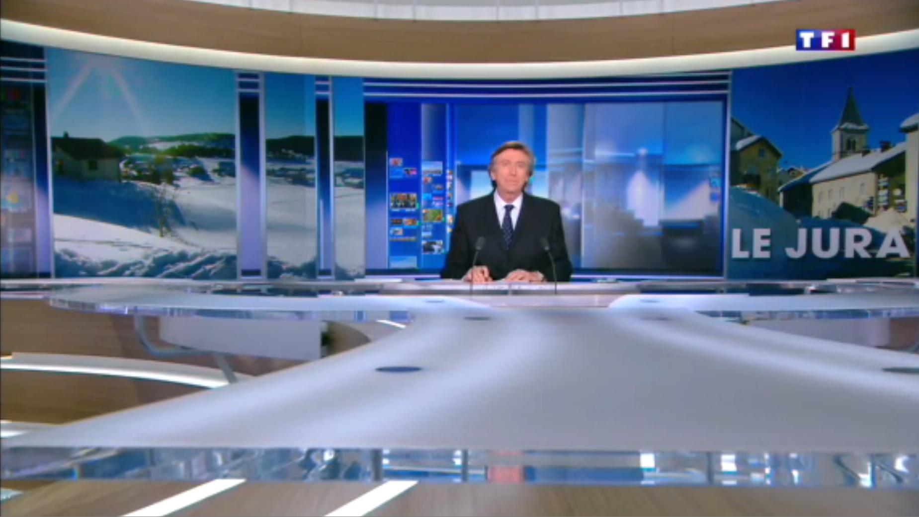 TF1  Jura (5-5)  la ferme d'alpage  1