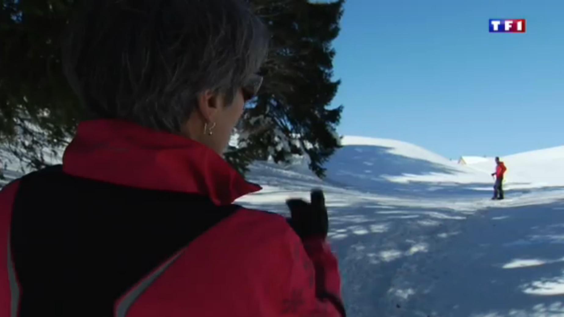 TF1  Jura (5-5)  la ferme d'alpage  17