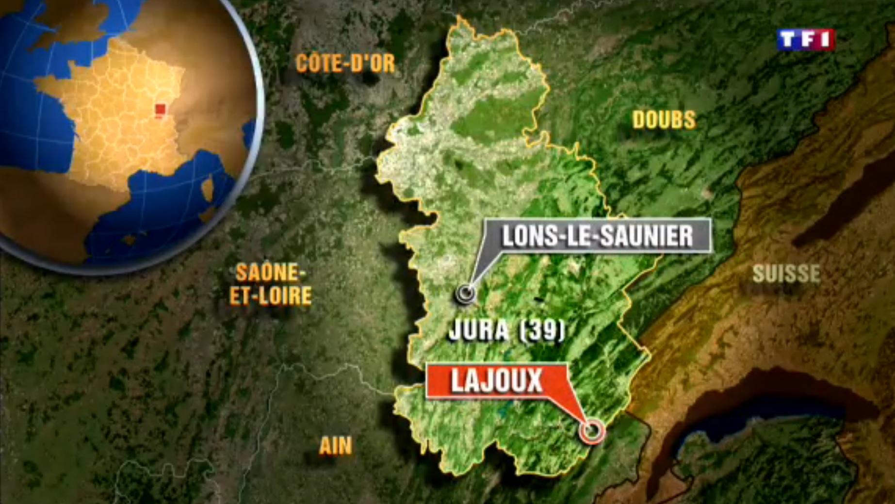 TF1  Jura (5-5)  la ferme d'alpage  2