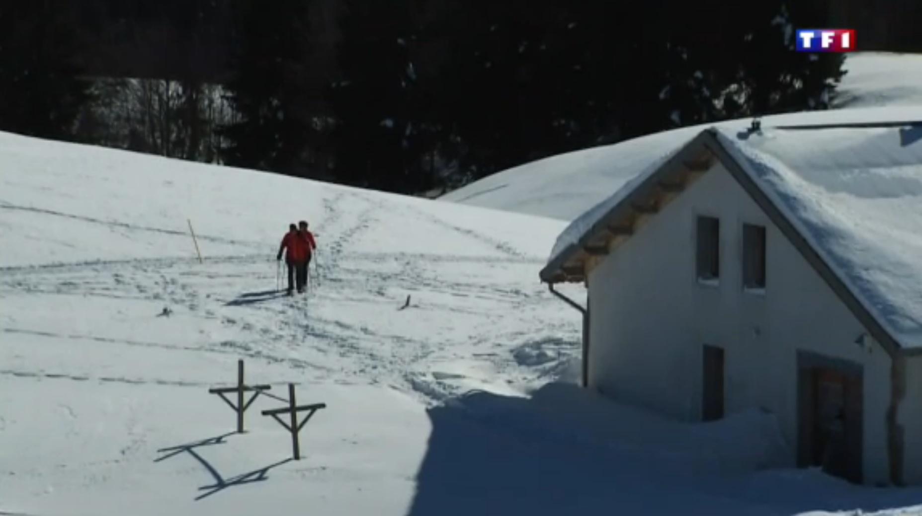 TF1  Jura (5-5)  la ferme d'alpage  21