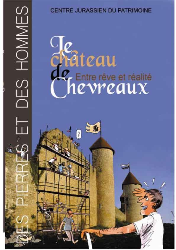 Le château de Chevreaux