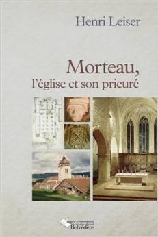 Morteau l'église et son prieuré