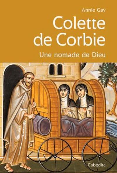 Colette de Corbie
