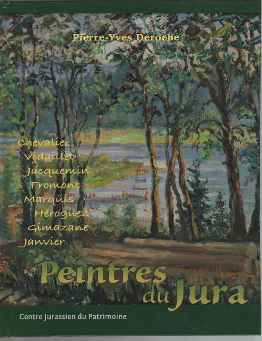 Peintres du Jura