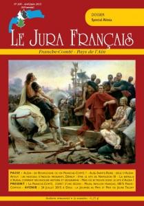 Jura Français N 306 Janvier – Mars 2015