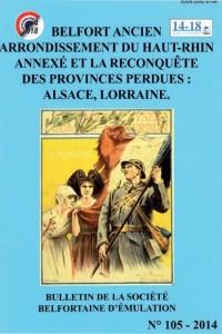 Le Jura Français N°306 Revue des Publications 2