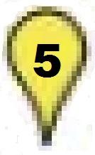 balise jaune 5