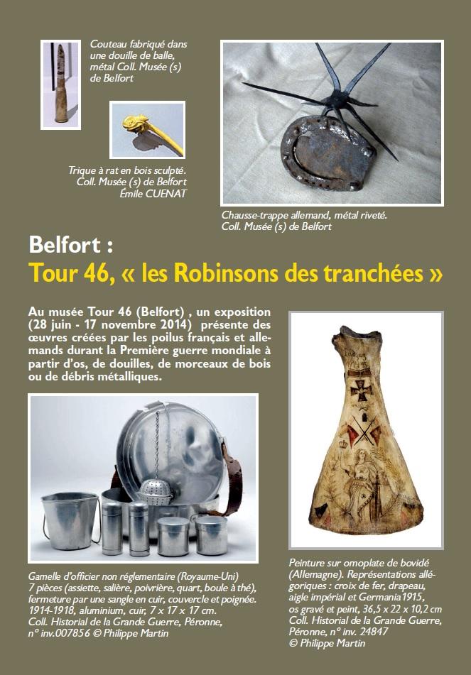 Le Jura Francais N 303 Echos 4ieme de couverture