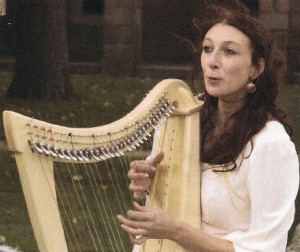 Alicia Ducout
