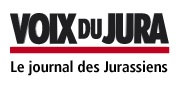 La Voix du Jura Maxime Ferroli