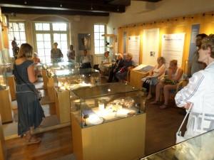 Visite Musée et Maison de Pasteur