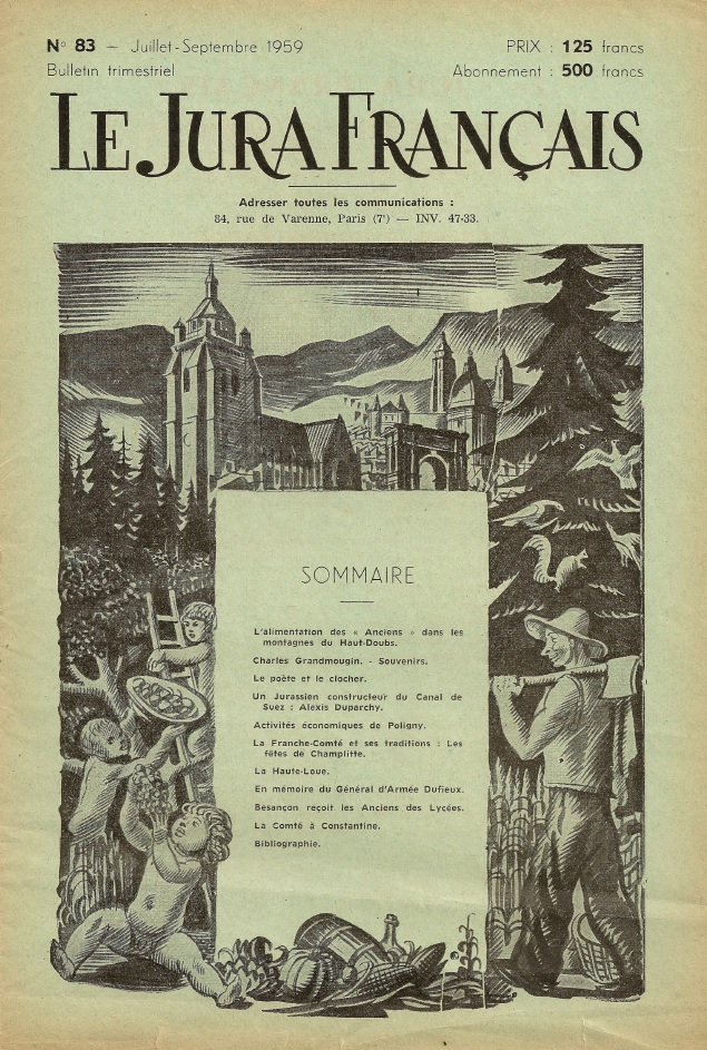 83 1959 couverture