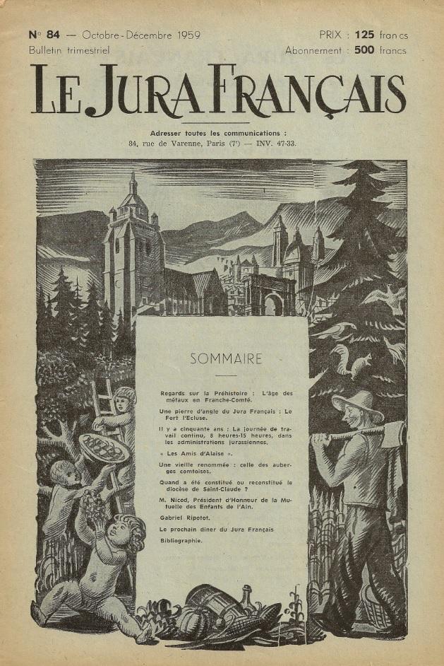 84 1959 couverture