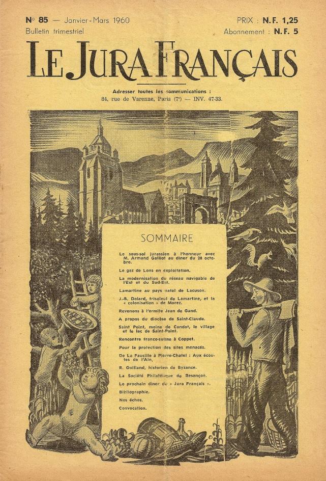 85 1960 couverture