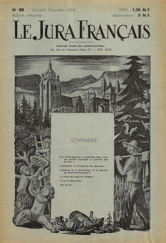 88 1960 couverture