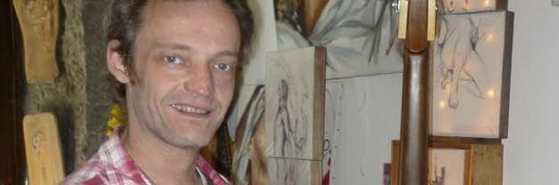 Gedeon Sillac Prix du Jeune Talent du Jura Francais 1998