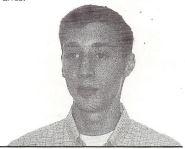 Jerome Cozeret, mention particuliere au Prix du Jeune Talent du Jura Francais 1999