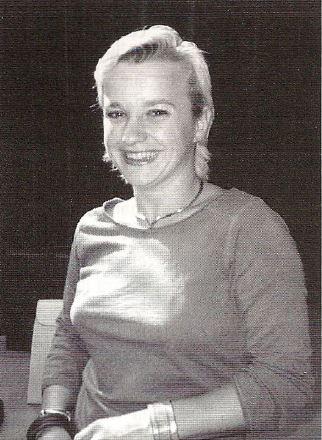 Elisabeth Carray, Prix du Jeune Talent du Jura Francais 2003