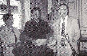 Jean-Charles Jacquet, Prix du Jeune Talent du Jura Francais 2004
