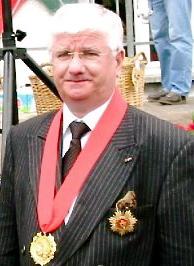 Alain Madeleine