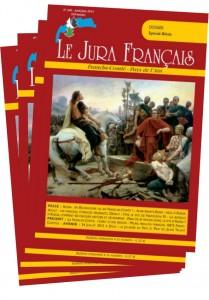 Dedicaces du Jura Francais N°306 et adhésions