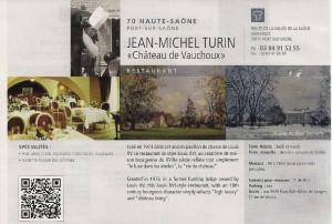 Jean Michel TURIN