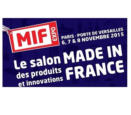 14 entreprises du doubs au salon mif expo le jura fran ais for Mif expo le salon du made in france 10 novembre