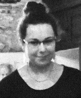 Alice Dupanloup Prix du Jeune Espoir du Jura Francais 2014