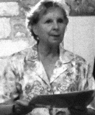 Prix du Jeune Espoir du Jura Francais 2014 - Nicole Eymin